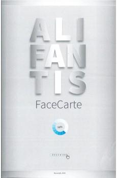 Alifantis FaceCarte - Nicu Alifantis