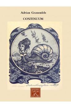 eBook - Continuum - Grauenfels Adrian