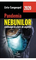 eBook - Pandemia nebunilor