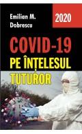 eBook - Covid-19 pe înțelesul tuturor