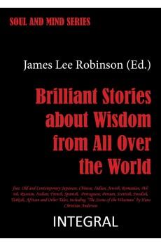 eBook - Brilliant Stories about Wisdom - Robinson James Lee
