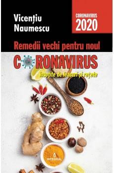 eBook - Remedii vechi pentru noul Coronavirus - Vicentiu Naumescu