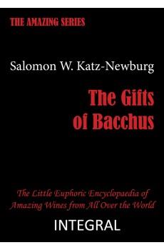 eBook - The Gifts of Bacchus - Katz-Newburg Salomon W.