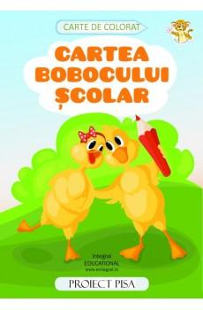 Cartea Bobocului Școlar - Postolache Costel