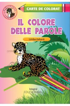 Il colore delle parole - Georgescu Mirela