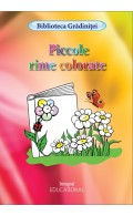 Piccole rime colorate