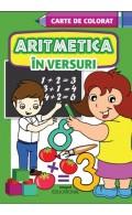 Aritmetica in versuri