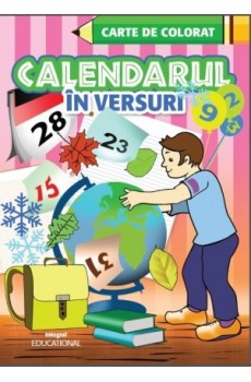Calendarul in versuri - Postolache Costel