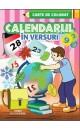 Calendarul in versuri