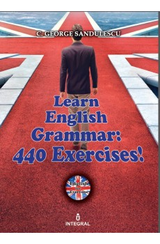 Learn English Grammar - Sandulescu C. George