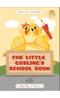 The little gosling's school book