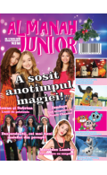 Almanah junior (2/2015)
