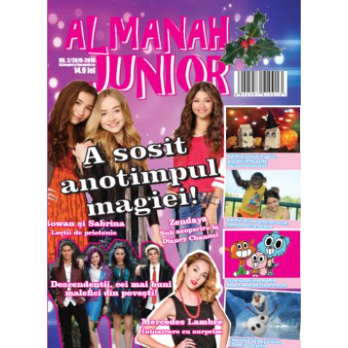 Almanah junior (2/2015)