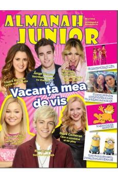 Almanah junior (1/2015) - Piț Nana