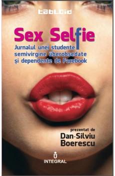 Sex Selfie - Boerescu Dan-Silviu