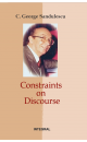 Constraints on discourse