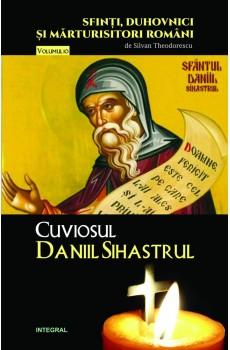 Cuviosul Daniil Sihastrul - Theodorescu Silvan