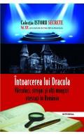 Întoarcerea lui Dracula: Vârcolaci, strigoi și alți monștri
