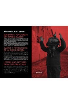 Scrisori și fotografii din marele razboi - MacLennan Alexander