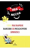 Cele mai rapide bancuri cu moldoveni simpatici
