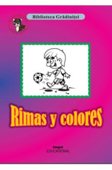 Rimas y colores - Georgescu Monica